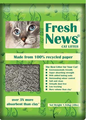 fresh news cat litter dog litter box litterbox