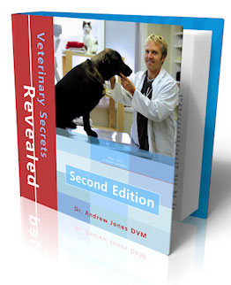 veterinary secrets revealed pet health book dog health book cat health resource